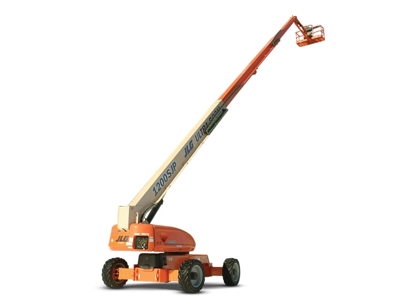 125 Ft. Telescopic Boom Lift