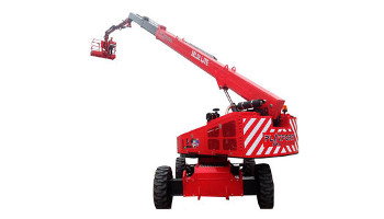 150 Ft. Telescopic Boom Lift