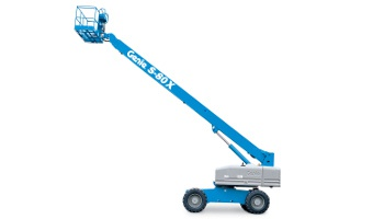 180 Ft. Telescopic Boom Lift