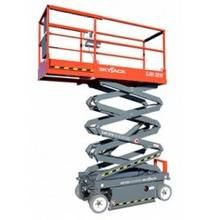 26 Ft Scissor Lift