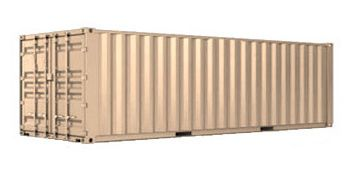 48 Ft Storage Container
