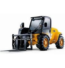 8,000 lb. Rough Terrain Forklift