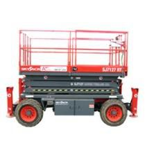 32 Ft Scissor Lift