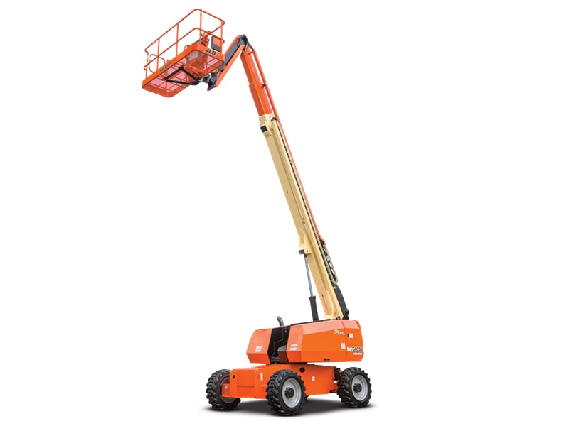 45 Ft. Telescopic Boom Lift