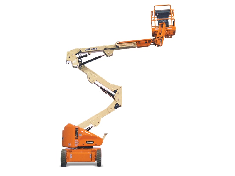 60 Ft. Articulating Boom Lift