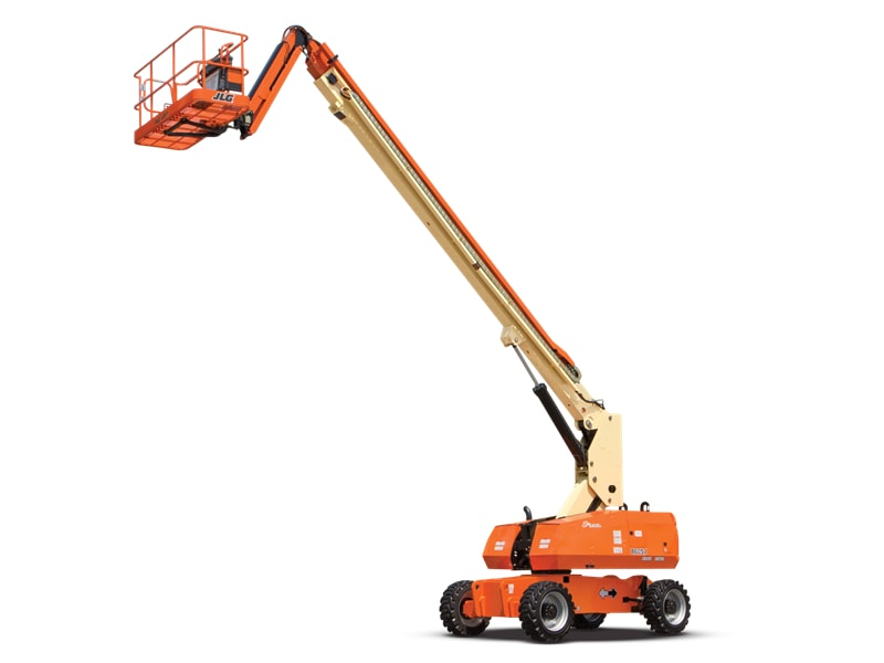 85 Ft. Telescopic Boom Lift