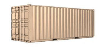 40 Ft Refrigerated Storage Container